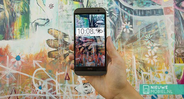 HTC schrijft dankzij Desire-modellen net zwarte cijfers