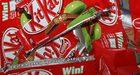 Aandeel Android 4.4 KitKat voor het eerst meer dan 30%