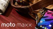 Motorola kondigt internationale Droid Turbo aan als Moto Maxx