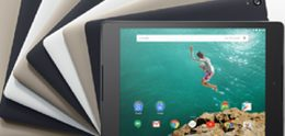 HTC gaat productiecapaciteit uitbreiden vanwege hoge vraag Nexus 9
