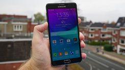 Samsung Galaxy Note 4 review: misschien wel de beste phablet ooit