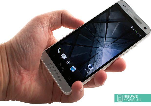 HTC stopt misschien met One mini-lijn