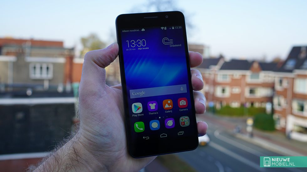 Honor 6 review