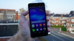 Honor 6 review: made by Huawei and maybe even better than Huawei