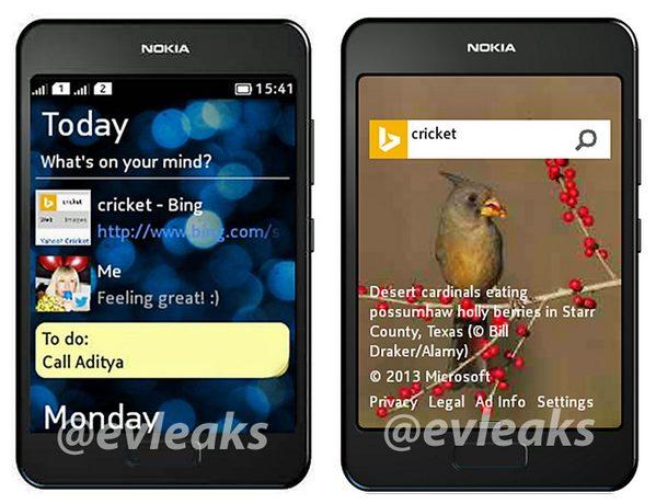 Nokia Asha 504