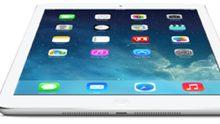 iPad boet aan populariteit in dankzij grotere iPhones