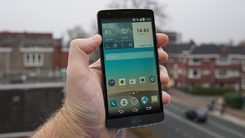 LG G3 s review: beautiful and handy but not powerful enough