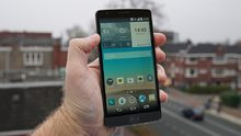 LG G3 s review