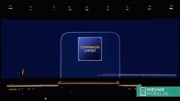 Samsung chips