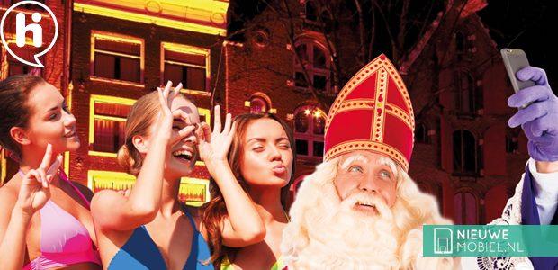 Hi geeft klanten met Sinterklaas 1 GB aan data cadeau