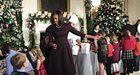 Professionele fotograaf gebruikt iPhone 6 Plus tijdens officiële fotoshoot Witte Huis