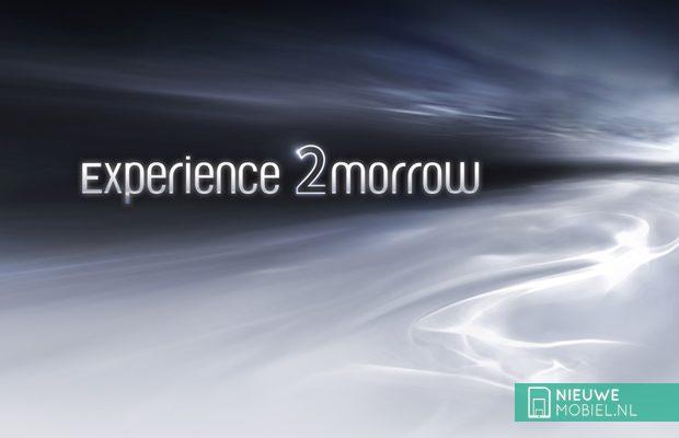 Experience 2morrow