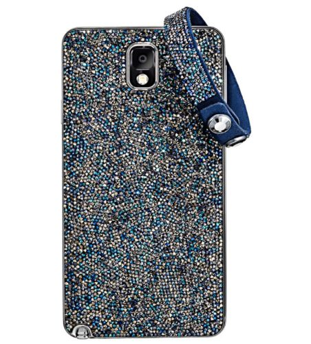 Swarovski cover for Galaxy Note 3