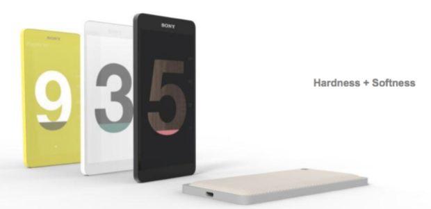 Sony-hack Sony Xperia Z4