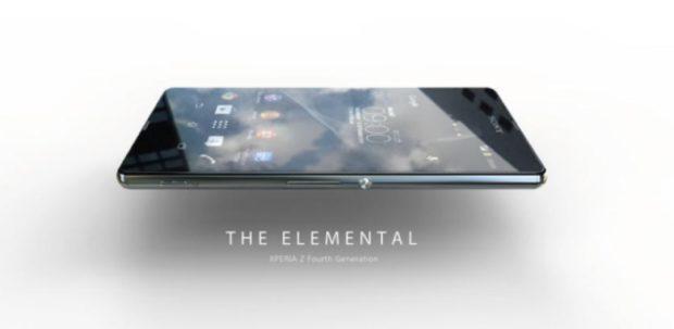 Sony-hack Xperia Z4