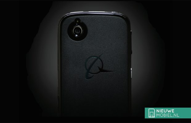 BlackBerry en Boeing gaan self-destruct telefoon maken