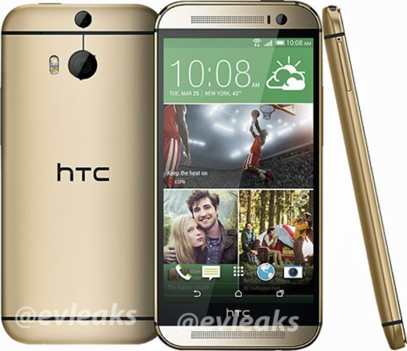 HTC One Plus Two All New M8