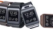 Samsung kondigt smartwatch Gear 2 aan met Tizen OS