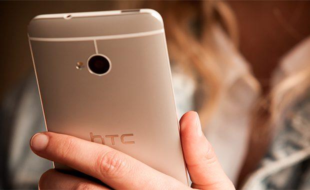 HTC maakt dankzij verkoop Beats net winst