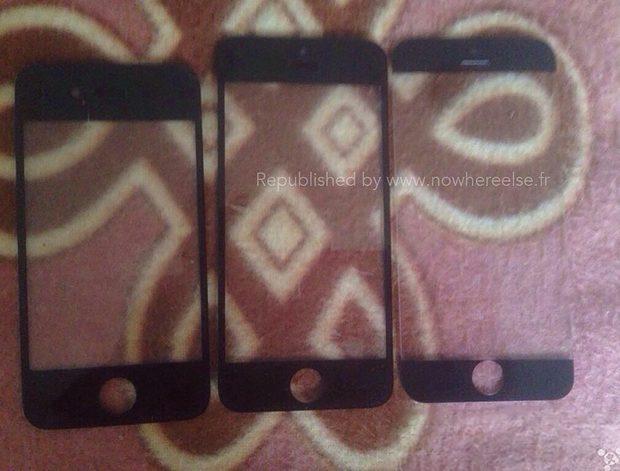 Apple iPhone 6 bezel