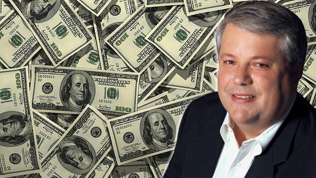 Financiële topman Apple vertrekt