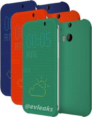 HTC One Up M8 case