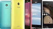 Asus brengt Zen-lijn naar smartphones met ZenFone 4, 5 en 6