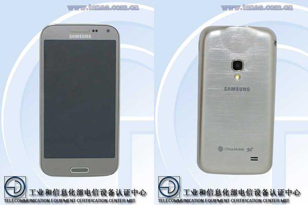 Samsung SM-G3858