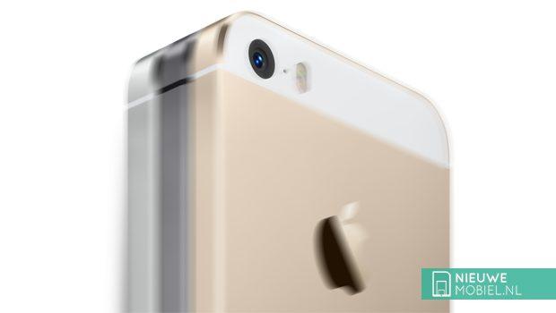 iPhone camera blur