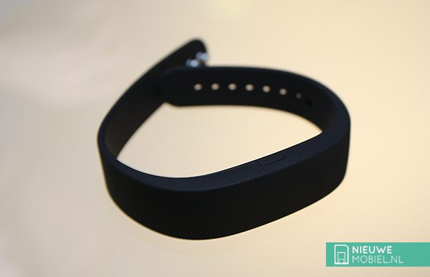 Sony SmartBand Black