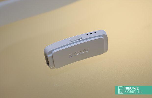 Sony Core module