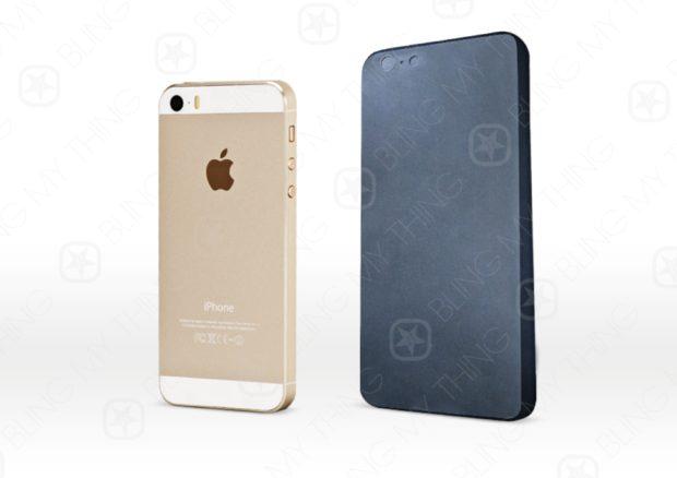Apple iPhone 6 rear