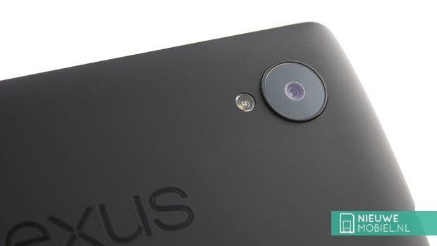Nexus 5 camera macro