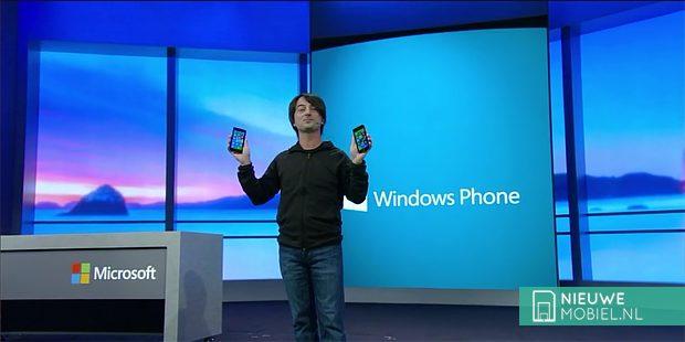 Windows Phone Belfiore