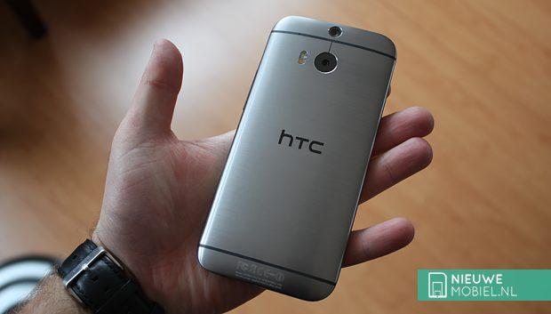 HTC schrijft voor derde kwartaal op rij rode cijfers
