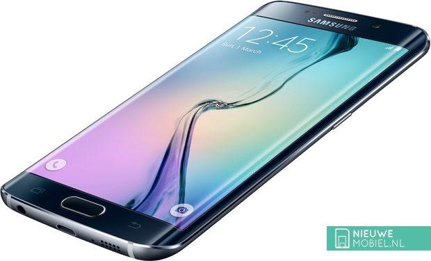 Samsung verkijkt zich op succes Galaxy S6 edge