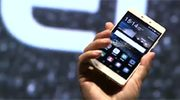 Huawei kondigt dunne en metalen P8 aan
