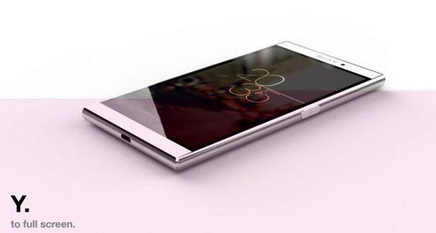Sony hack Xperia Z4