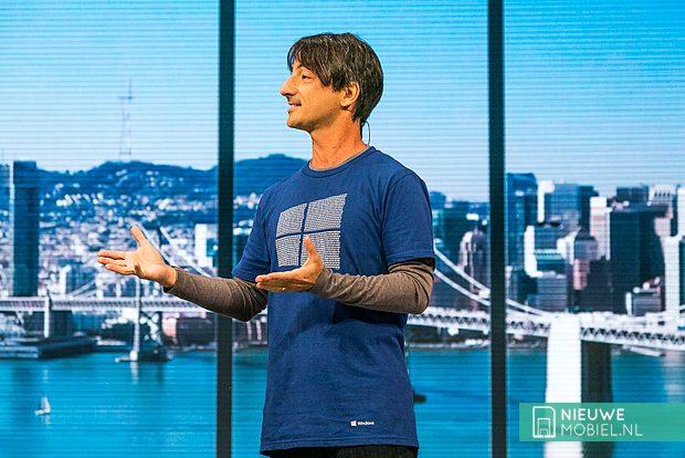 Microsoft Joe Belfiore