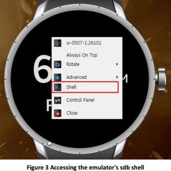 Samsung Next Gear render