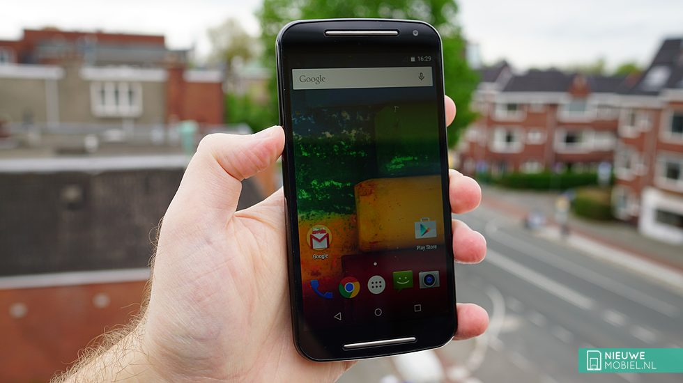 Motorola new Moto G LTE review