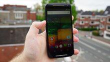 Motorola new Moto G LTE review