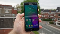 Samsung Galaxy A5 review: is 'metal' enough to turn the tide?