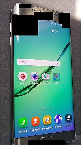 Samsung Galaxy S6 Plus