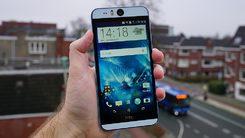 HTC Desire Eye review: cycloop met identiteitscrisis