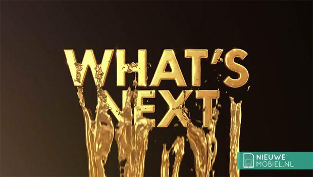 What's Next? Samsung