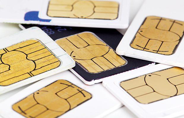 Apple overweegt om telecomprovider te worden
