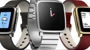 Eerste Kickstarter-backers krijgen Pebble Time Steel
