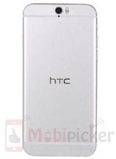 HTC Aero A9 achterkant