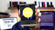 Video toont BlackBerry Passport met Android 5.1